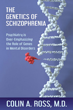 The Genetics Of Schizophrenia