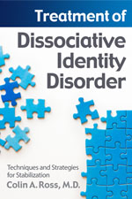 Treatment of Dissociative Identity Disorder